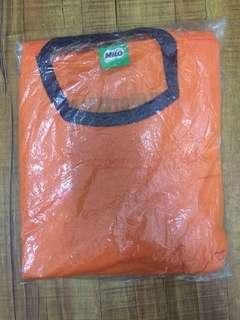 MILO Jersey (Orange)
