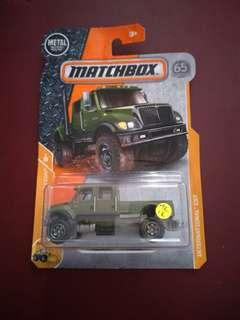 CPL - international cxt matchbox