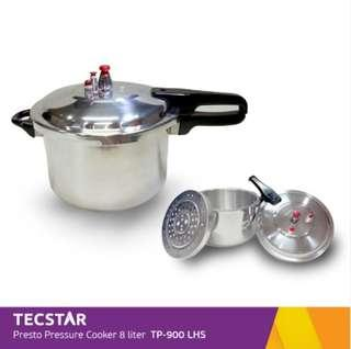 TECSTAR PRESTO TP-900 LHS (Promo)