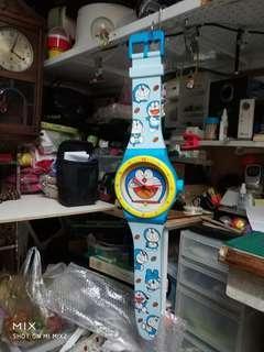 卡通明星 掛鐘 私人收藏品 出讓 九成新 超值價