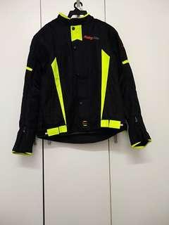 Waterproof Protective Jacket