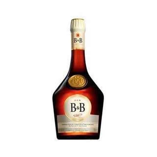🚚 BÉNÉDICTINE D.O.M. B&B 1.0L