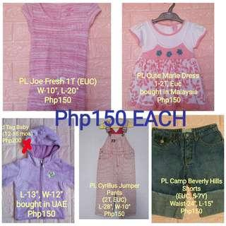 PL Branded Clothes