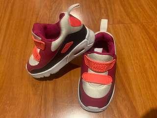 Nike, adidas toddler shoes