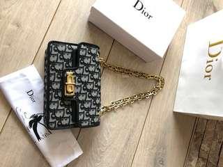 Dior D0158,  SUPERMIRROR, QUALITY SIZE w22xh14.5xd5cm