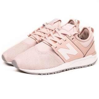 (NEW) Limited Edition New Balance WRL247sc Pink - (Size US 6, UK 4, EU 36.5) 100% Authentic