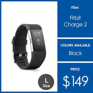 🆕 Fitbit Charge 2