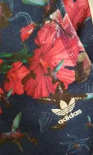 Adidas Original Girl Pants