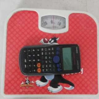 weighing scale bathroom scale Very good condition