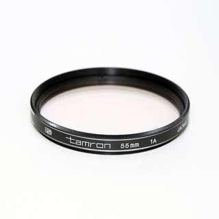 🚚 Tamron 55mm Skylight 1A Filter for 35mm Vintage Film Cameras