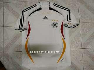 Germany home jersey 2006 formotion