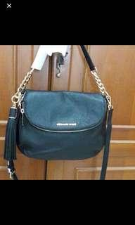 Michael Kors Black Sling Bag