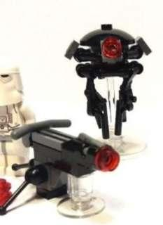 全新未砌 Lego Star Wars 75138 Imperial Probe Droid 機械人 連炮台 75185 75190 75216 75189