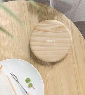 MOMAX 摩米士 Q.Pad Max 15W 無線快速充電器 wireless charger