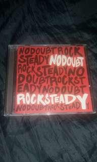 CD No Doubt  - Rock Steady
