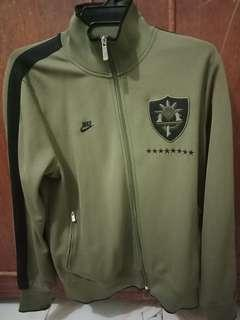 Authentic Nike Team Pacquiao Jacket