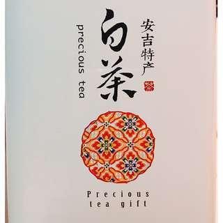 頂級安吉白茶 浙江特產