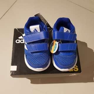 Authentic Baby Adidas AltaRun Sports Shoe