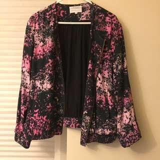 Veronika Maine Bomber Jacket