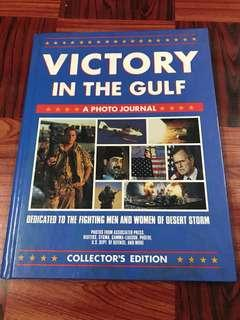 Victory in the gulf