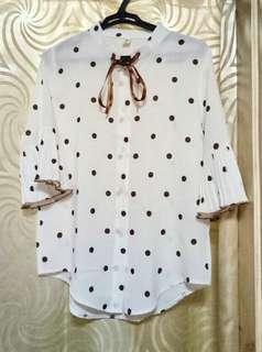 Blouse from Bangkok L