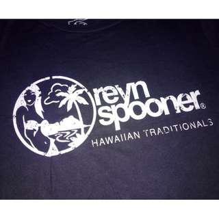 Hawaii Reyn Spooner shirt