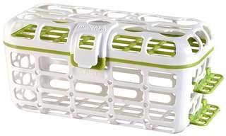 Munchkin dishwasher basket - PINK ,GREEN AVAILABLE