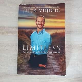 🚚 Limitless (Nick Vujicic)