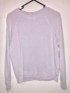 *REDUCTION H&M basic jumper