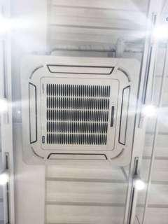 Aircon for sale cassette type