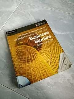 Business Studies Textbook