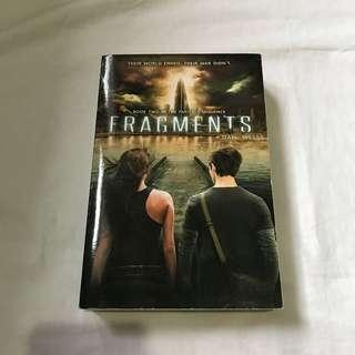 Fragments (Partials #3)