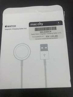 Apple watch cable charger