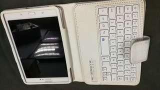 Samsung 三星平板電腦tab 355 可打電話少用