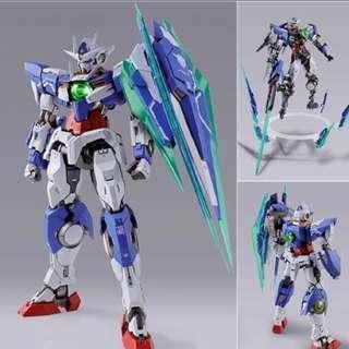 全新 行版 《不議價》Metal Build Gundam 00Q OOQ qan 高達 合金