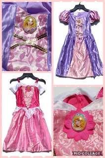 🚚 Authentic princess costume