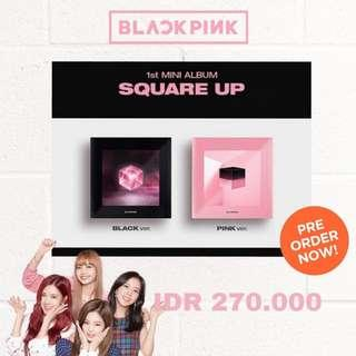 Album Black Pink Original