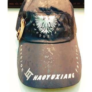 防紫外線遮陽帽