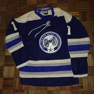Columbus Blue Jackets NHL Jersey