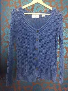 H&M Knit Cardy