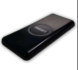全新 premium bandai original wireless power bank 無線充電器 尿袋