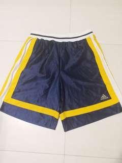 Adidas 籃球波褲 中碼