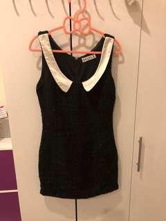 🚚 短版洋裝