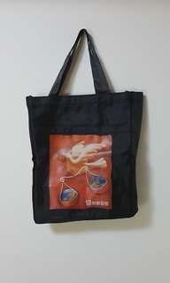 🚚 提袋 購物袋 前有隔層