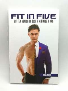 Fit In Five - Wong Yu Jin