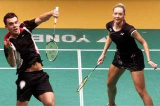 Badminton Courts for sale