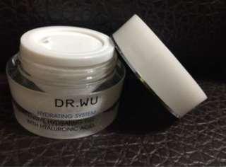 🚚 (特價300元)DR.WU玻尿酸保濕水凝露30ml