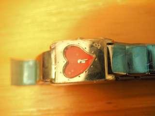 Agnes b 鋼帶女裝手錶 日本製造