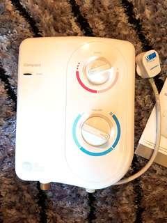 707 Instant Water Heater