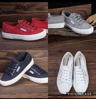 PO: Superga Shoes Sneakers